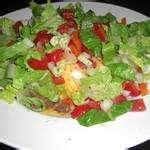 Taco Salad Recipe Nutrition Facts photos