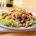 pictures of Taco Salad Recipe Nutrition Facts
