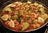 Spanish Food Recipes Menus pictures