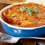 Mexican Casserole Recipes Enchilada Sauce images