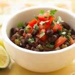 Mexican Food Recipes Using Black Beans images
