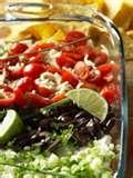 Mexican Food Recipes Using Black Beans pictures