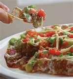 pictures of Mexican Dip Recipes Low-fat