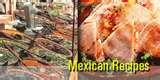images of Mexican Food Recipes Tacos