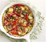 pictures of Spanish Food Recipes Omelette