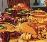 Spanish Food Recipes Thanksgiving photos
