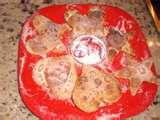 pictures of Mexican Dessert Recipes Bunuelos