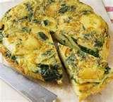 Spanish Food Recipes Omelette pictures