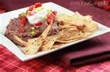 Mexican Food Recipes Using Black Beans