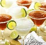 Mexican Dessert Recipes Tequila