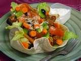 Taco Salad Recipe Online pictures