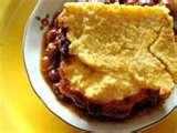 images of Mexican Casserole Recipes Beans