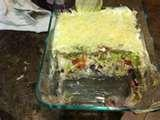 images of Mexican Dip Recipes Chicken