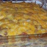 images of Mexican Casserole Recipes Ground Chicken