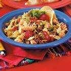 images of Taco Salad Recipe Scratch
