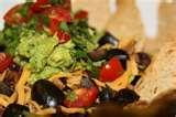 pictures of Taco Salad Recipe Video