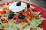 Taco Salad Recipe Ideas photos