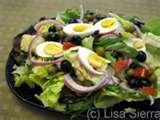 Spanish Food Recipes Salads images