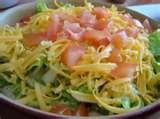 images of Mexican Dip Mix Recipe