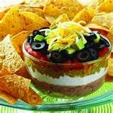 Mexican Dip Recipes All Recipes Com images