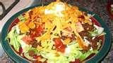 photos of Taco Salad Recipe Iceberg Lettuce