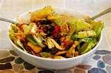 images of Taco Salad Recipe Iceberg Lettuce