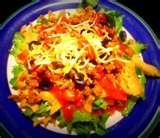 photos of Taco Salad Recipe Fritos Catalina