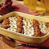 Mexican Dessert Recipes Thanksgiving images