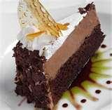 Mexican Dessert Recipes Simple images