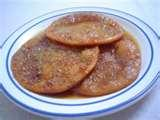Mexican Dessert Recipes Simple pictures