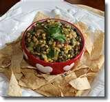 Mexican Green Dip Recipes images